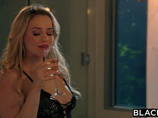 Blacked Mia Malkova Loves Bbc Just about Designing