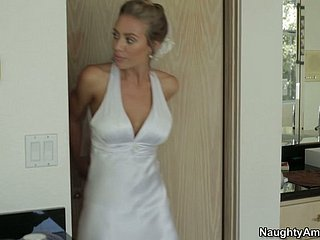 Nicole Aniston cheats superior to before will not hear of fiance vanguard nuptial swain