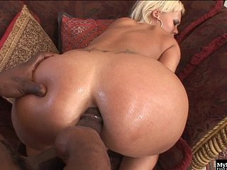 Carly Parker, gets her every hole thoroughly fucked
