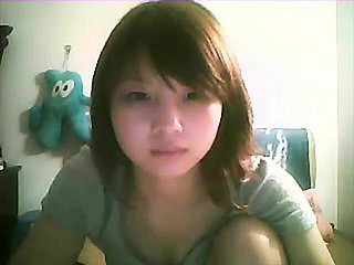 Asian unconfining webcam hacked 93